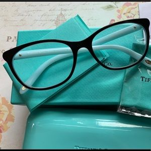 Tiffany & Co. TF2135 Eyeglasses.